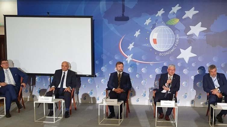 Forum Ekonomiczne 2020 w Karpaczu: impuls do rozwoju klastrów energii