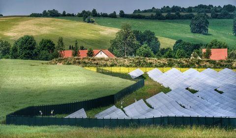 """Duża rola klastrów energii w raporcie NIK """"Lokalne bezpieczeństwo energetyczne"""""""