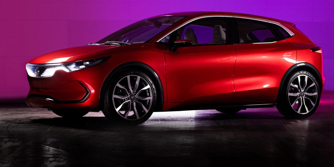 Samochody elektryczne Izera będą powstawały w klastrze energii – komentarz Alberta Gryszczuka