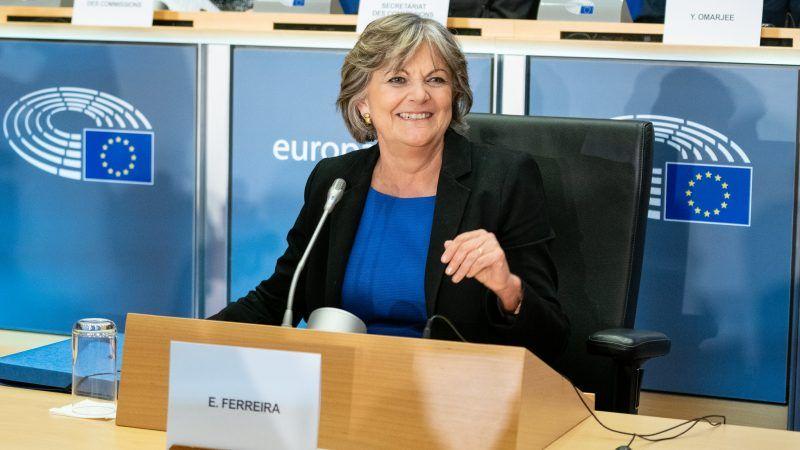 Komisja Europejska: Fundusz Sprawiedliwej Transformacji tylko dla najlepiej przygotowanych