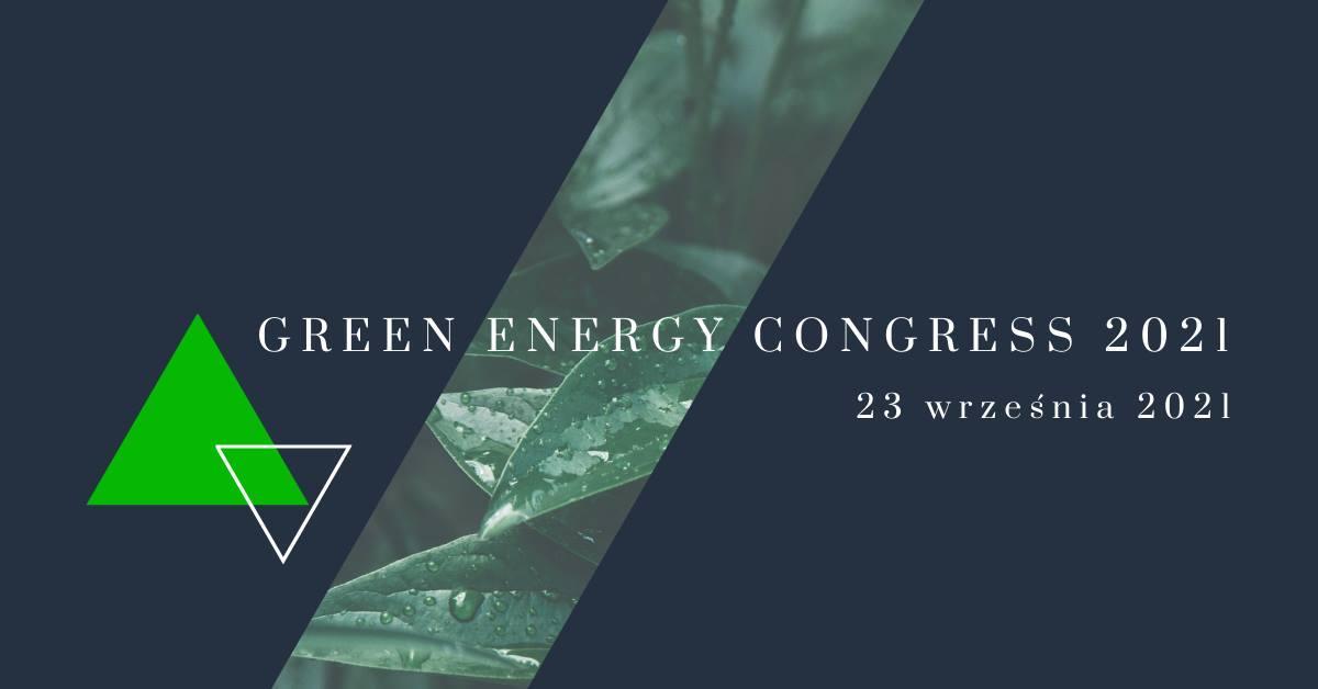W Krakowie odbył się Green Energy Congress pod patronatem Krajowej Izby Klastrów Energii